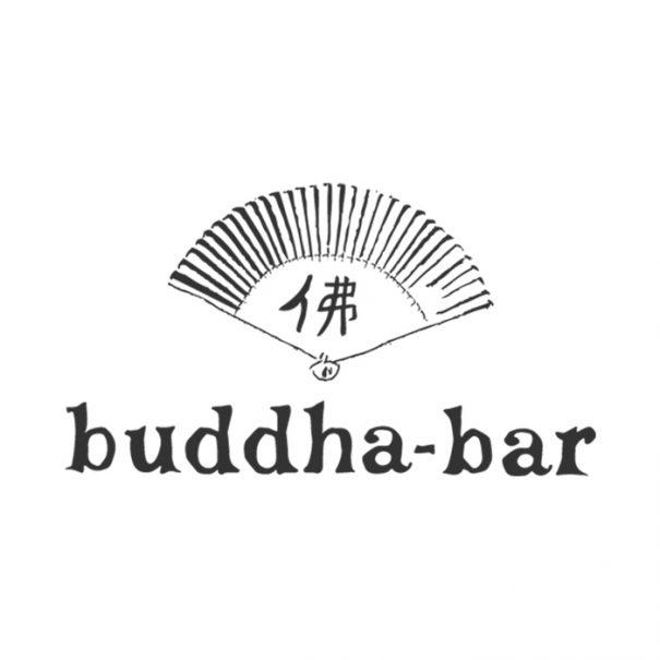 Logo Buddha Bar