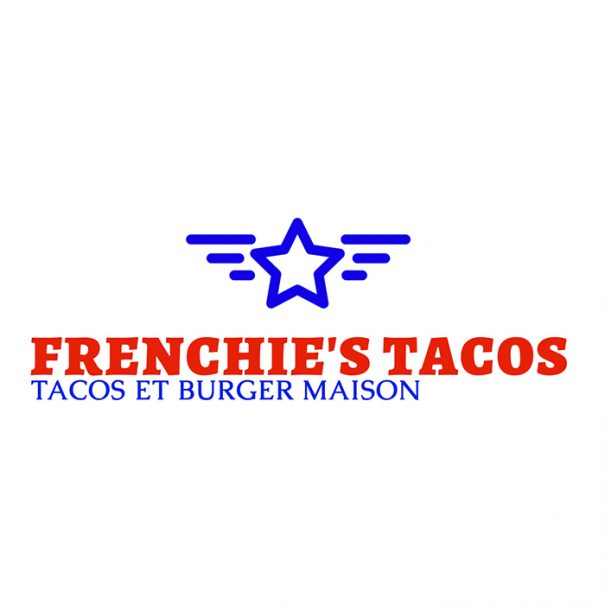 Logo frenchies tacos